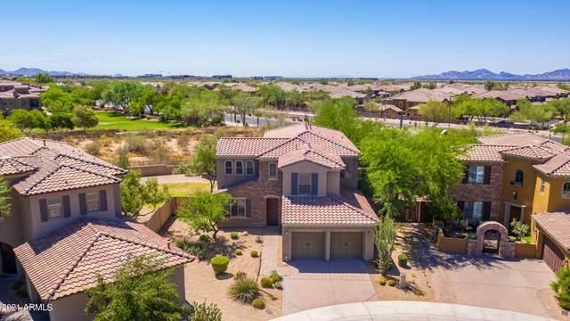 22211 N 39TH Street, Phoenix, AZ 85050 (MLS #6245618) :: Dave Fernandez Team | HomeSmart