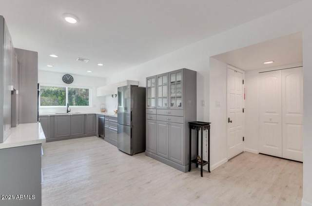 4634 N 78TH Street, Scottsdale, AZ 85251 (MLS #6245620) :: The Daniel Montez Real Estate Group