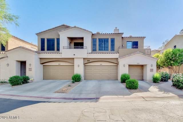 3131 E Legacy Drive #2036, Phoenix, AZ 85042 (MLS #6245635) :: Yost Realty Group at RE/MAX Casa Grande