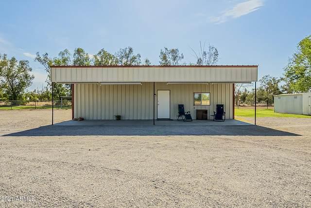45 W Marilyn Way, San Tan Valley, AZ 85140 (MLS #6245636) :: The Copa Team | The Maricopa Real Estate Company