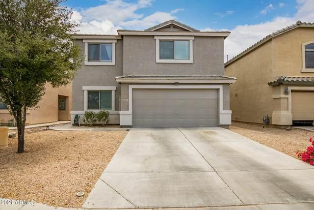 21105 N Grantham Road, Maricopa, AZ 85138 (MLS #6245679) :: Yost Realty Group at RE/MAX Casa Grande