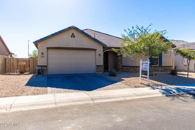8016 S 42ND Lane, Laveen, AZ 85339 (MLS #6245684) :: Yost Realty Group at RE/MAX Casa Grande