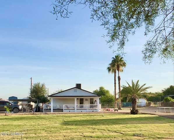 18040 E Indian Wells Place, Queen Creek, AZ 85142 (MLS #6245690) :: Conway Real Estate