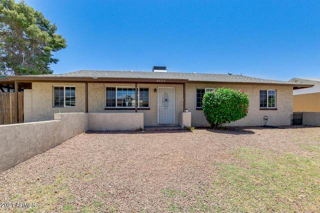 4623 W Eva Street, Glendale, AZ 85302 (MLS #6245724) :: Yost Realty Group at RE/MAX Casa Grande