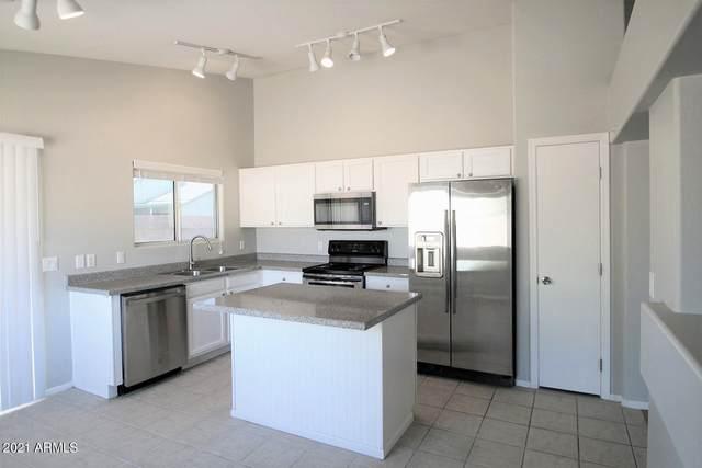 3039 W Abraham Lane, Phoenix, AZ 85027 (MLS #6245744) :: Yost Realty Group at RE/MAX Casa Grande