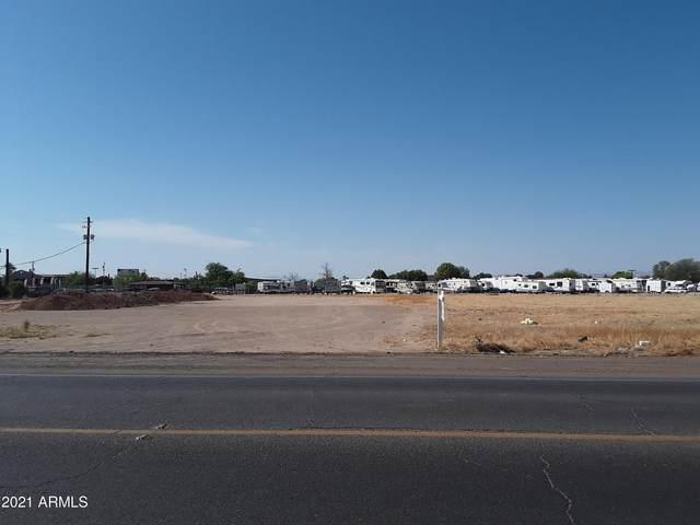 18426 E San Tan Boulevard, Queen Creek, AZ 85142 (MLS #6245754) :: Yost Realty Group at RE/MAX Casa Grande