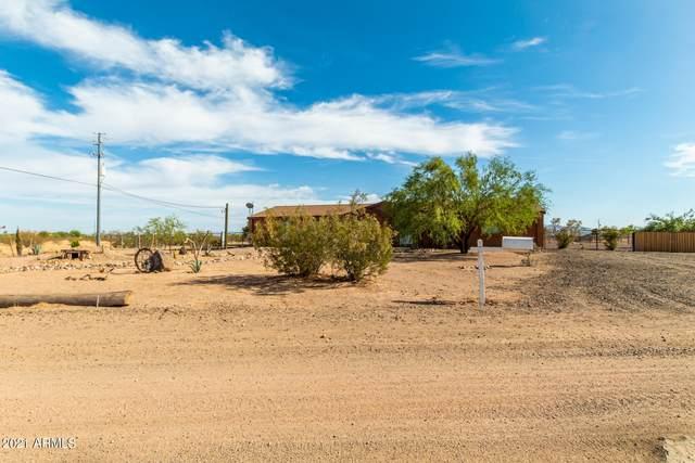 18117 W Skinner Road, Surprise, AZ 85387 (MLS #6245759) :: Keller Williams Realty Phoenix