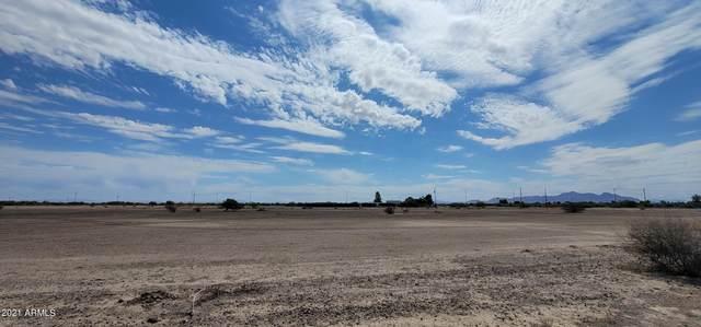 0 N Maverick Drive, Eloy, AZ 85131 (MLS #6245761) :: The Luna Team