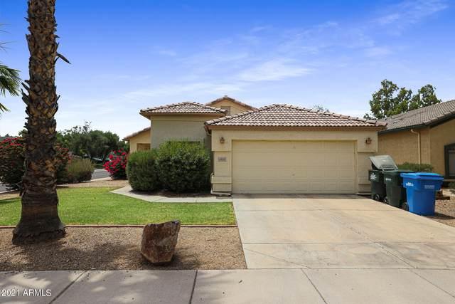 8802 N 20TH Drive, Phoenix, AZ 85021 (MLS #6245763) :: Yost Realty Group at RE/MAX Casa Grande