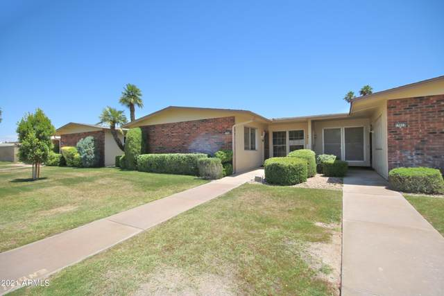 17655 N Del Webb Boulevard, Sun City, AZ 85373 (MLS #6245767) :: Zolin Group