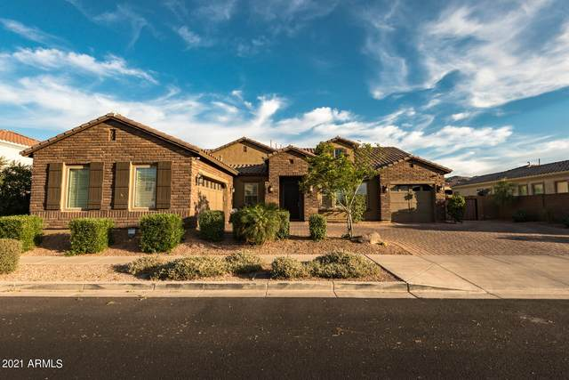3011 E Branham Lane, Phoenix, AZ 85042 (MLS #6245771) :: Openshaw Real Estate Group in partnership with The Jesse Herfel Real Estate Group