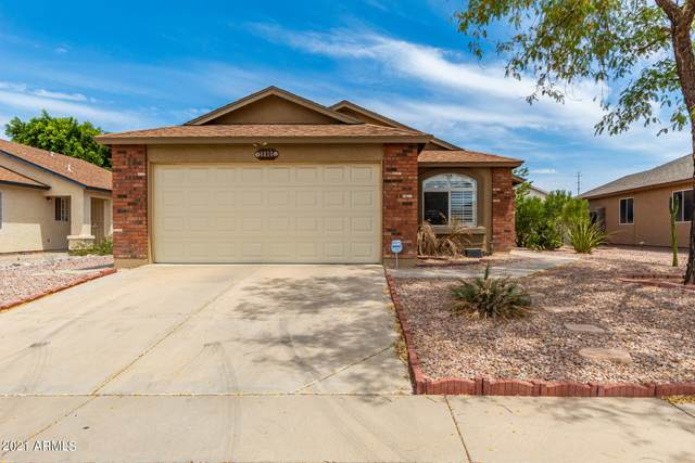 8828 E Dartmouth Street, Mesa, AZ 85207 (MLS #6245780) :: CANAM Realty Group