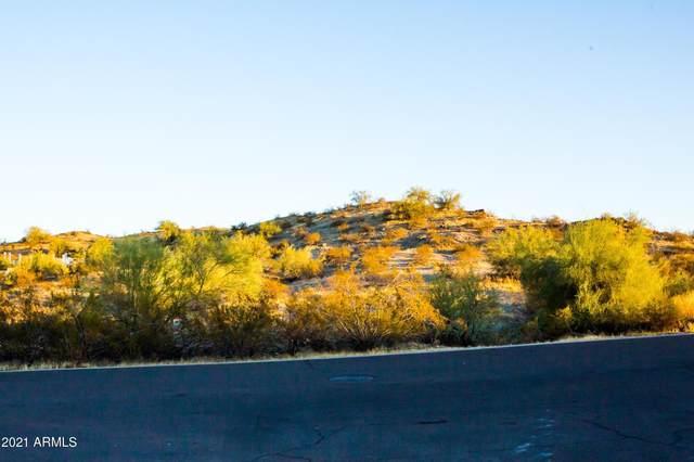 18472 W Eagle Drive, Goodyear, AZ 85338 (MLS #6245781) :: Executive Realty Advisors