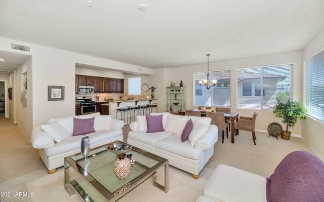 17850 N 68th Street #3097, Phoenix, AZ 85054 (MLS #6245783) :: West Desert Group | HomeSmart