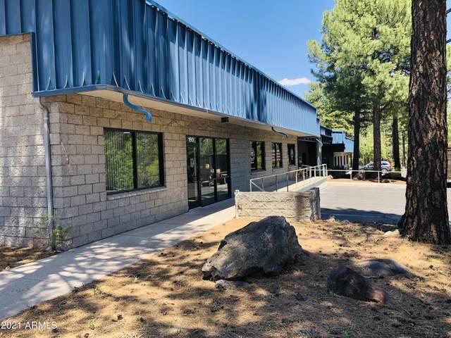 1585 S Plaza Way, Flagstaff, AZ 86001 (MLS #6245819) :: Selling AZ Homes Team