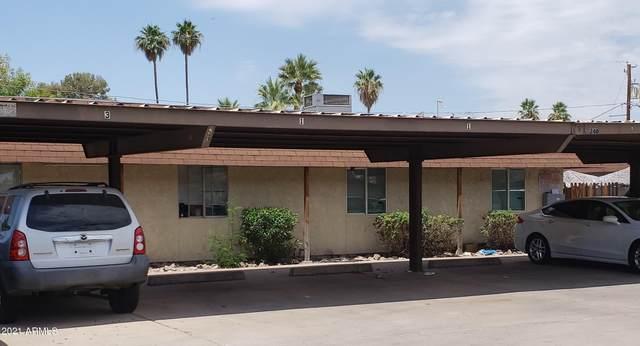 240 S Doran Circle, Mesa, AZ 85204 (MLS #6245820) :: ASAP Realty