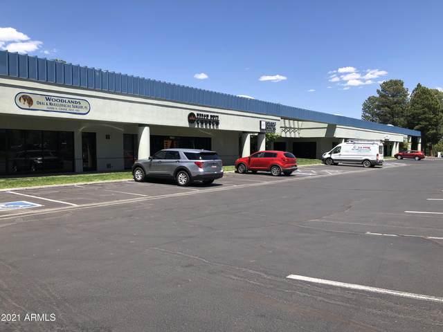 1647 S Plaza Way, Flagstaff, AZ 86001 (MLS #6245822) :: Long Realty West Valley