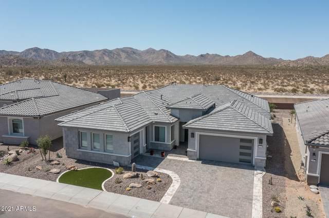 25935 W Jason Drive, Buckeye, AZ 85396 (MLS #6245831) :: Long Realty West Valley
