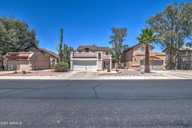 3726 W Ivanhoe Street, Chandler, AZ 85226 (MLS #6245839) :: neXGen Real Estate