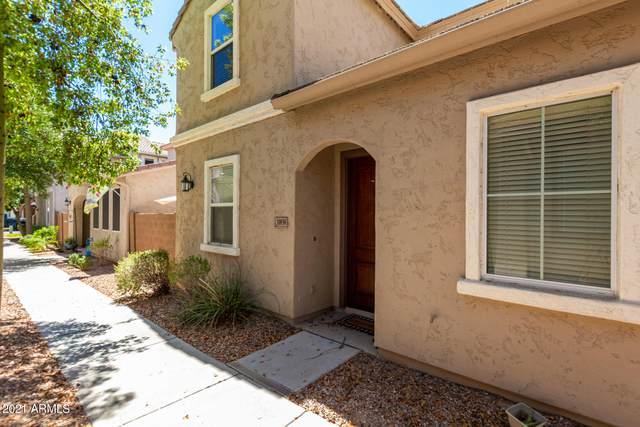 10038 E Isleta Avenue, Mesa, AZ 85209 (MLS #6245847) :: Yost Realty Group at RE/MAX Casa Grande