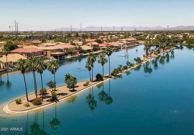 547 N Mondel Drive, Gilbert, AZ 85233 (MLS #6245853) :: Yost Realty Group at RE/MAX Casa Grande