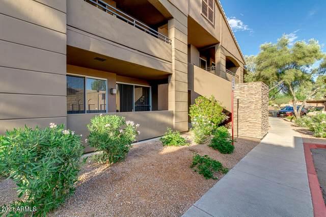 7009 E Acoma Drive #1156, Scottsdale, AZ 85254 (MLS #6245865) :: Arizona Home Group