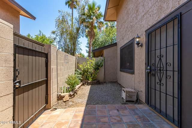 1135 N Granite Reef Road, Scottsdale, AZ 85257 (MLS #6245896) :: Yost Realty Group at RE/MAX Casa Grande