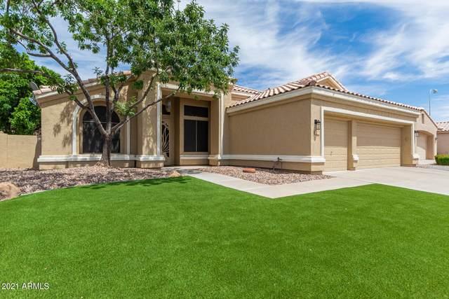 2981 S Arroyo Drive, Chandler, AZ 85286 (MLS #6245901) :: Yost Realty Group at RE/MAX Casa Grande