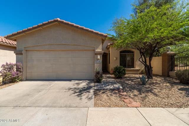 1090 E Susan Lane, Tempe, AZ 85281 (MLS #6245903) :: Midland Real Estate Alliance