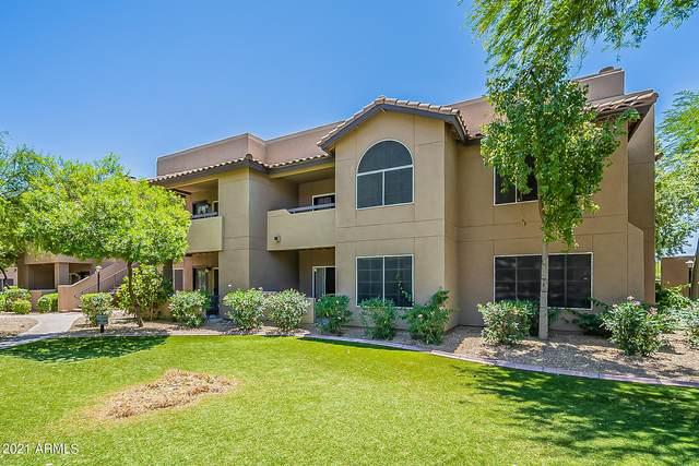 9451 E Becker Lane #2057, Scottsdale, AZ 85260 (MLS #6245906) :: Keller Williams Realty Phoenix