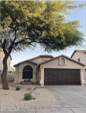 4635 E Lone Cactus Drive, Phoenix, AZ 85050 (MLS #6245910) :: Yost Realty Group at RE/MAX Casa Grande