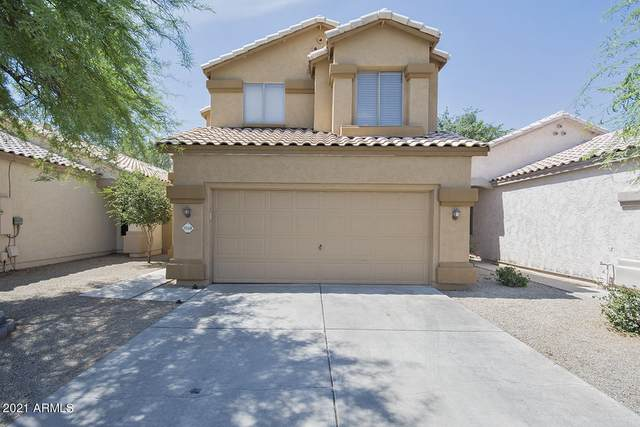 3519 W Whispering Wind Drive, Glendale, AZ 85310 (MLS #6245934) :: Yost Realty Group at RE/MAX Casa Grande