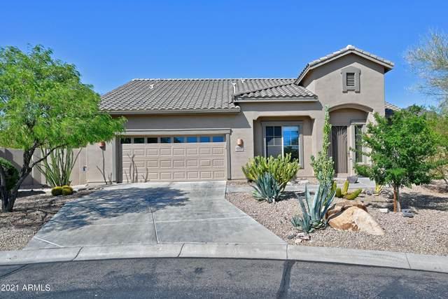 15899 N 107TH Place, Scottsdale, AZ 85255 (MLS #6245936) :: ASAP Realty