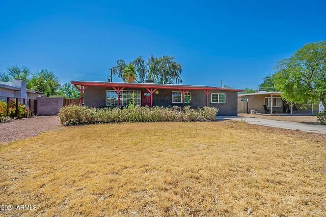 8027 E Coronado Road, Scottsdale, AZ 85257 (MLS #6245960) :: Yost Realty Group at RE/MAX Casa Grande