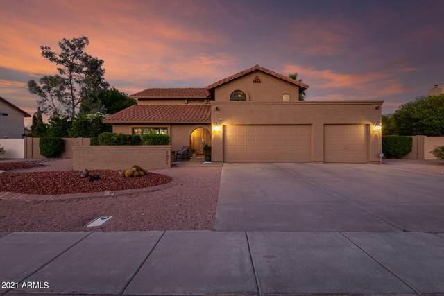 2971 N Coronado Street, Chandler, AZ 85224 (#6245965) :: The Josh Berkley Team
