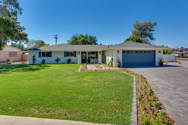 2801 E Campbell Avenue, Phoenix, AZ 85016 (MLS #6246004) :: The Copa Team | The Maricopa Real Estate Company