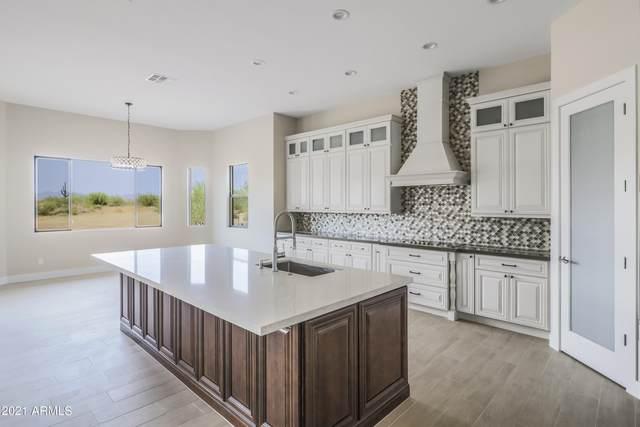 13627 E Rancho Laredo Drive, Scottsdale, AZ 85262 (MLS #6246021) :: Yost Realty Group at RE/MAX Casa Grande