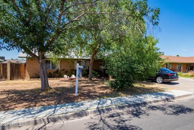 2510 E Jacinto Avenue, Mesa, AZ 85204 (MLS #6246025) :: Yost Realty Group at RE/MAX Casa Grande