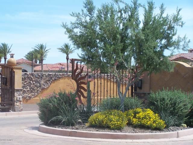 8004 W Expedition Way, Peoria, AZ 85383 (MLS #6246035) :: Nate Martinez Team
