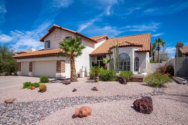 6236 E Saddleback Street, Mesa, AZ 85215 (MLS #6246040) :: Dave Fernandez Team | HomeSmart
