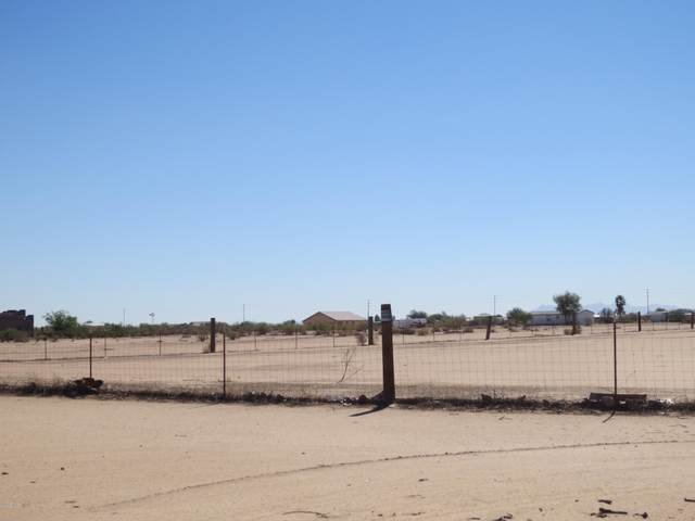 7860 W Silver Bell Road, Arizona City, AZ 85123 (MLS #6246048) :: The Copa Team | The Maricopa Real Estate Company