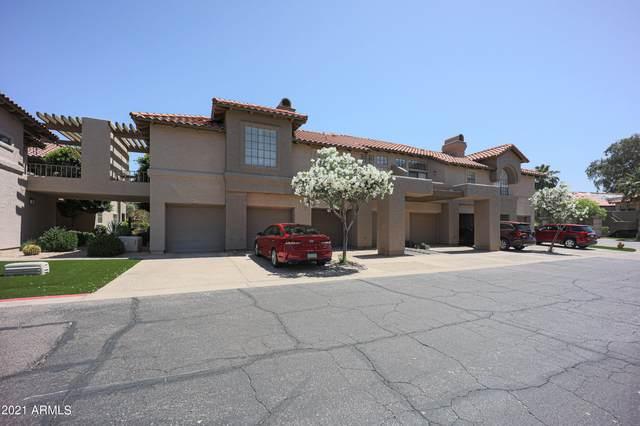 10015 E Mountain View Road #2005, Scottsdale, AZ 85258 (MLS #6246049) :: Keller Williams Realty Phoenix