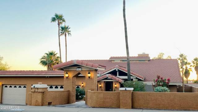 14836 N 10TH Street, Phoenix, AZ 85022 (MLS #6246065) :: Yost Realty Group at RE/MAX Casa Grande