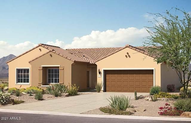 6656 W Springfield Way, Florence, AZ 85132 (MLS #6246066) :: Yost Realty Group at RE/MAX Casa Grande