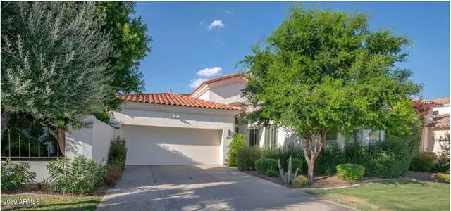7624 E Krall Street, Scottsdale, AZ 85250 (MLS #6246069) :: Yost Realty Group at RE/MAX Casa Grande