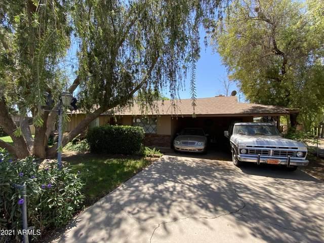 12915 W Hidalgo Avenue, Avondale, AZ 85323 (MLS #6246090) :: Yost Realty Group at RE/MAX Casa Grande