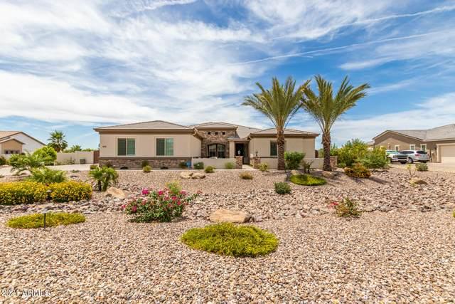 18605 W Rancho Court, Litchfield Park, AZ 85340 (MLS #6246104) :: Klaus Team Real Estate Solutions