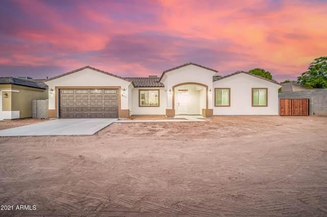 9311 S 36TH Drive, Laveen, AZ 85339 (#6246110) :: Long Realty Company