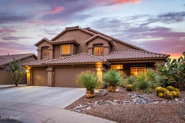 28837 N 45TH Way, Cave Creek, AZ 85331 (MLS #6246125) :: Yost Realty Group at RE/MAX Casa Grande