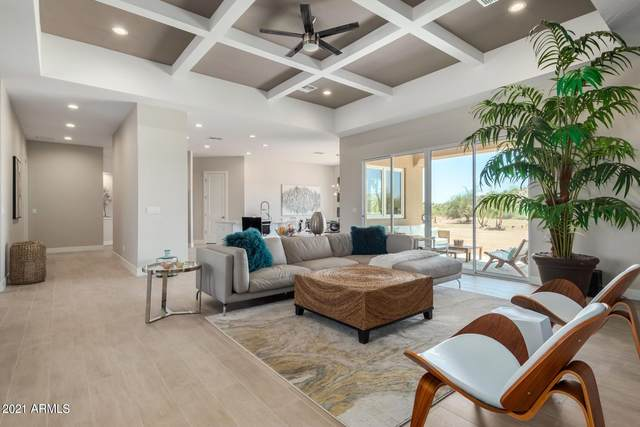 13619 E Rancho Laredo Drive, Scottsdale, AZ 85262 (MLS #6246128) :: CANAM Realty Group